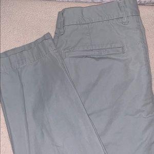 Men's slim fit pants